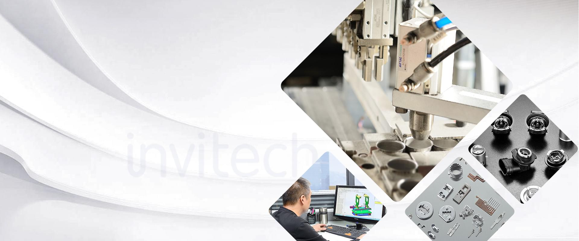 Micron-level precision customization