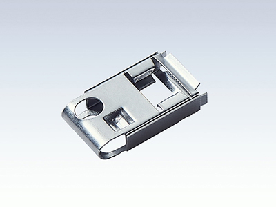 Advantages of metal stamping process