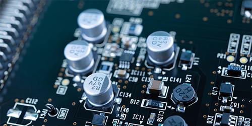 3C Precision Electronics