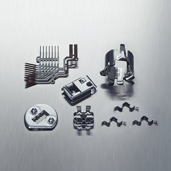 How to plan the production of precision stamping parts