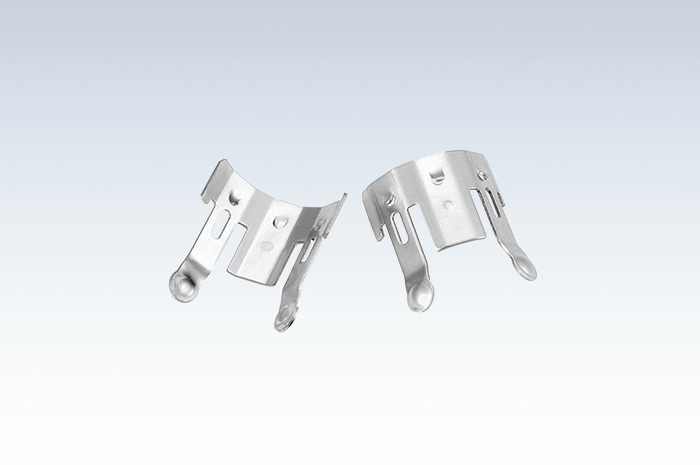 What are the characteristics of metal stamping parts
