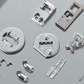 Precautions for processing and producing precision stamping parts