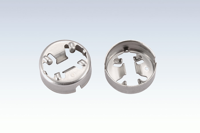 Characteristics of automotive stamping parts inspection